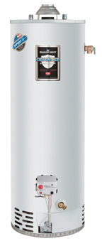 Electric Water Heater System