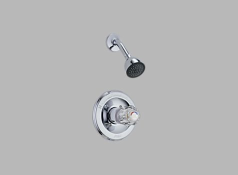 Monitor Shower Head Models