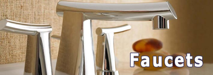 Plumbing For Faucets