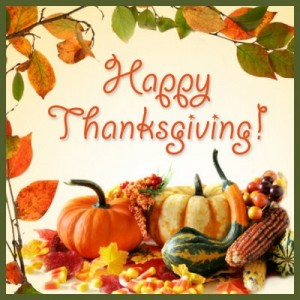 Happy Thanksgiving from everyone at A-Peoria Plumbing